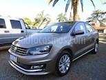 Foto venta Auto Usado Volkswagen Polo Comfortline Tiptronic (2016) color Beige precio $325.000