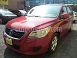 Foto venta Auto Seminuevo Volkswagen Routan Exclusive (2009) color Rojo precio $129,000