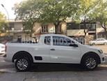 Foto venta Auto Usado Volkswagen Saveiro 1.6 Cabina Extendida Safety Pack High (2016) color Blanco precio $390.000