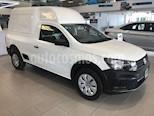 Foto venta Auto Usado Volkswagen Saveiro Starline (2018) color Blanco precio $217,000