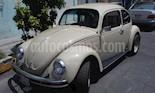 Foto venta Auto usado Volkswagen Sedan City (1986) color Beige precio $48,000
