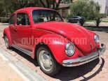 Foto venta Auto usado Volkswagen Sedan Clasico (1989) color Rojo Vivo precio $59,000