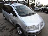 Foto venta Auto Usado Volkswagen Sharan 1.9 TDi Trendline (2008) color Gris Acero precio $238.000