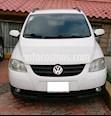 Foto venta Auto Seminuevo Volkswagen SportVan 1.6L Trendline (2009) color Blanco precio $71,500