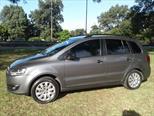 Foto venta Auto Usado Volkswagen Suran 1.6 Comfortline (2013) color Gris Off-Road precio $205.000