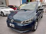 Foto venta Auto Usado Volkswagen Suran 1.6 Comfortline (2015) color Azul precio $295.000