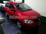 Foto venta Auto Usado Volkswagen Suran 1.6 Highline 2G I-Motion (2008) color Rojo precio $165.000