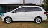 Foto venta Auto Usado Volkswagen Suran 1.6 Highline (2015) color Blanco