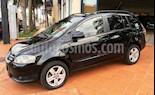Foto venta Auto Usado Volkswagen Suran 1.6 Highline (2008) color Negro precio $185.000