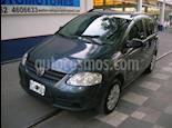 Foto venta Auto usado Volkswagen Suran 1.6 Track (2008) color Azul