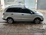Foto venta Auto Usado Volkswagen Suran 1.6 Trendline (2009) color Gris Plata  precio $150.000