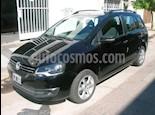 Foto venta Auto Usado Volkswagen Suran 1.6 Trendline (2012) color Negro