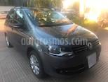 Volkswagen Suran 1.6 Trendline usado (2011) color Gris Vulcano precio $790.000