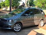 Foto venta Auto Usado Volkswagen Suran 1.6 Trendline (2015) color Gris precio $350.000