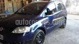 Foto venta Auto usado Volkswagen Suran 1.9 Comfortline SDI (2008) color Azul Indigo precio $135.000