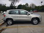 Foto venta Auto usado Volkswagen Tiguan Native Navegacion (2010) color Plata Dorado precio $165,000