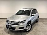 Foto venta Auto Seminuevo Volkswagen Tiguan Native  (2013) color Plata Reflex precio $213,500