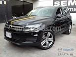 Foto venta Auto Seminuevo Volkswagen Tiguan Native  (2014) color Negro Profundo precio $225,000