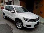 Foto venta Auto Seminuevo Volkswagen Tiguan Sport & Style 1.4 (2015) color Blanco precio $248,000