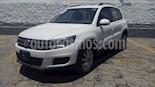 Foto venta Auto Seminuevo Volkswagen Tiguan Sport & Style 2.0 (2014) color Blanco precio $245,000