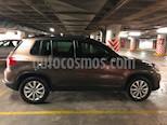 Foto venta Auto Seminuevo Volkswagen Tiguan Sport & Style 2.0 (2014) color Bronce precio $275,000