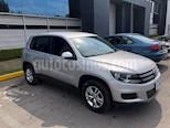 Foto venta Auto Seminuevo Volkswagen Tiguan Sport & Style 2.0 (2013) color Gris precio $190,000