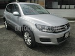 Foto venta Auto Seminuevo Volkswagen Tiguan Sport & Style (2014) color Plata Reflex precio $225,000