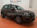 Foto venta Auto Seminuevo Volkswagen Tiguan Sport & Style (2014) color Marron precio $228,000