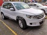 Foto venta Auto Seminuevo Volkswagen Tiguan Sport & Style (2014) color Blanco precio $230,000