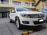 Foto venta Auto Seminuevo Volkswagen Tiguan Track & Fun 4Motion Piel (2013) color Blanco precio $240,000