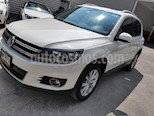 Foto venta Auto Seminuevo Volkswagen Tiguan Track & Fun 4Motion (2013) color Blanco precio $225,000