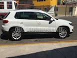 Foto venta Auto Seminuevo Volkswagen Tiguan Track & Fun Piel (2014) color Blanco precio $260,000