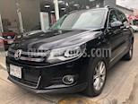 Foto venta Auto Seminuevo Volkswagen Tiguan Track & Fun Piel (2013) color Negro Profundo precio $260,000