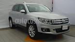 Foto venta Auto Seminuevo Volkswagen Tiguan Track & Fun (2013) color Plata precio $252,000
