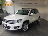 Foto venta Auto Seminuevo Volkswagen Tiguan Track & Fun (2012) color Blanco Candy precio $240,000