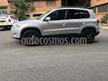 Foto venta Carro Usado Volkswagen Tiguan Trend and Fun Tiptronic (2011) color Plata Reflex precio $56.000.000
