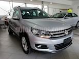 Foto venta Auto Seminuevo Volkswagen Tiguan Wolfsburg Edition (2017) color Plata precio $349,000