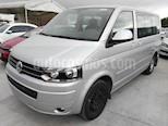 Foto venta Auto Seminuevo Volkswagen Transporter Pasajeros Aut (2014) color Plata Reflex precio $285,000