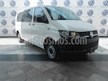Foto venta Auto Seminuevo Volkswagen Transporter Pasajeros (2017) color Blanco precio $399,000