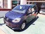 Foto venta Auto usado Volkswagen up! 3P take up! (2015) color Azul precio $265.000