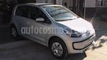 Foto venta Auto Usado Volkswagen up! 5P 1.0 move up! 2016/17 (2017) color Plata Metalizado precio $319.900