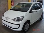 Foto venta Auto Usado Volkswagen up! 5P 1.0 move up! (2015) color Blanco Cristal precio $215.800