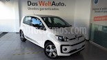 Foto venta Auto Seminuevo Volkswagen up! Connect (2018) color Blanco Candy precio $199,000