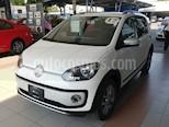 Foto venta Auto Seminuevo Volkswagen up! cross up! (2017) color Blanco precio $175,000