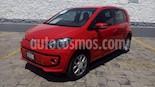 Foto venta Auto Seminuevo Volkswagen up! high up! (2017) color Rojo precio $175,000
