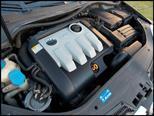 foto Volkswagen Vento 1.9 Advance TDi