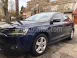 Foto venta Auto usado Volkswagen Vento 2.5 FSI Luxury (170Cv) color Azul precio $320.000