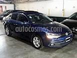 Foto venta Auto usado Volkswagen Vento 2.5 FSI Luxury Tiptronic (170Cv) (2011) color Azul Sombra precio $380.000
