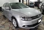 Foto venta Auto Usado Volkswagen Vento 2.5 Luxury Tiptronic (2014) color Gris Plata  precio $395.000
