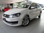 Foto venta Auto Usado Volkswagen Vento Comfortline Aut (2017) color Blanco precio $195,000